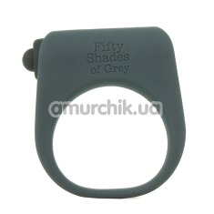 Виброкольцо Fifty Shades of Grey Secret Weapon Vibrating Love Ring