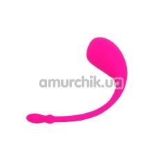 Виброяйцо Lovense Lush, розовое