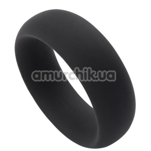 Эрекционное кольцо GK Power Infinity Silicone Ring L, черное