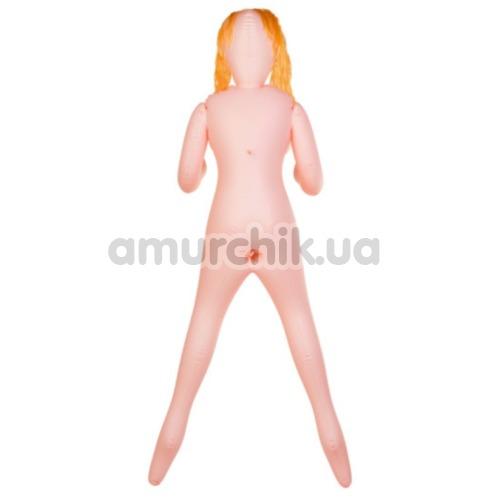 Секс-кукла Dolls-X Passion Olivia