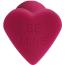 Анальная пробка Be Mine, розовая - Фото №6