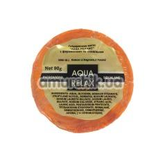 Мыло с феромонами Aqua Relax - апельсин, 112 мл - Фото №1