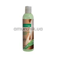 Гель для тела Intimate Organics Relaxing Cleansing Gel - лемонграсс и кокос, 120 мл - Фото №1