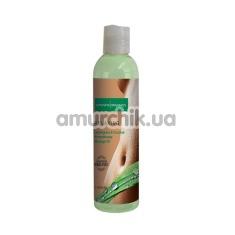 Гель для тела Intimate Organics Relaxing Cleansing Gel - лемонграсс и кокос, 120 мл - Фото №1