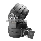 Фиксаторы для рук Tom of Finland Neoprene Wrist Cuffs, черные