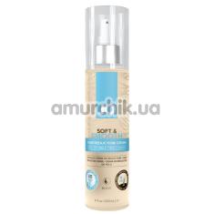 Сыворотка для замедления роста волос JO Soft & Smooth Hair Reduction Cream, 120 мл - Фото №1