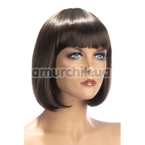 Парик World Wigs Sophie, каштановый - Фото №1