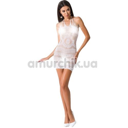 Платье Passion Free Your Senses BS063, белое - Фото №1