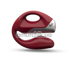 Купить Вибратор We-Vibe Thrill Ruby (Ви-Вайб Зрилл рубиновый)