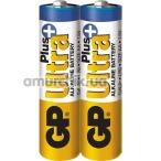 Батарейки GP Ultra Plus АА, 2 шт - Фото №1