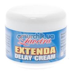 Купить Крем-пролонгатор Lavetra Extenda Delay Cream, 50 мл