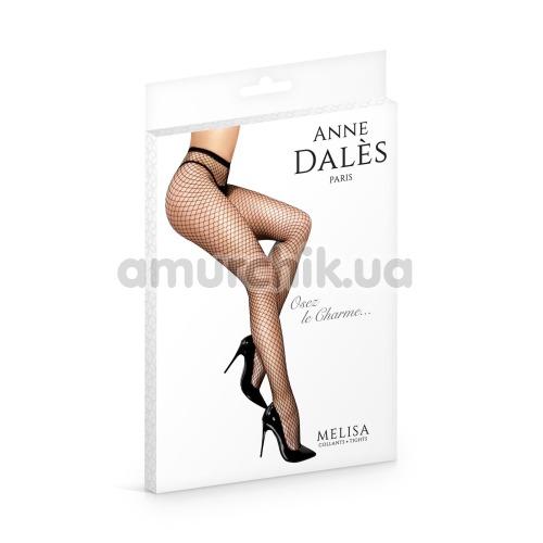Колготки Anne D'ales Melisa, чёрные