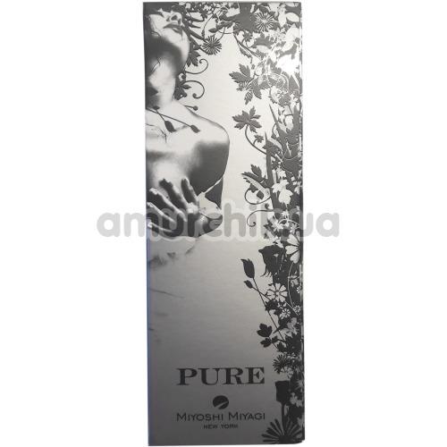 Духи с феромонами Miyoshi Miyagi Pure Instinct для женщин, 15 мл