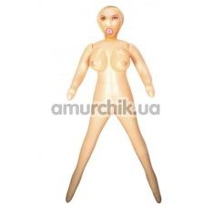 Секс-кукла Sweet Little Sexteen Doll, телесная - Фото №1
