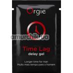 Гель-пролонгатор Orgie Time Lag Delay Gel, 2 мл - Фото №1