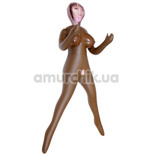 Секс-кукла Sandra
