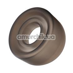 Насадка на помпу Advanced Silicone Pump Sleeve, серая - Фото №1