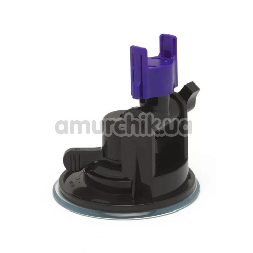 Вибратор Magnum Opus Supreme, фиолетовый