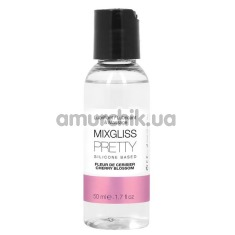 Лубрикант MixGliss Pretty Cherry Blossom - вишня, 50 мл - Фото №1
