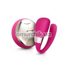Купить Вибратор Lelo Tiani 3 Cerise (Лело Тиани 3), розовый