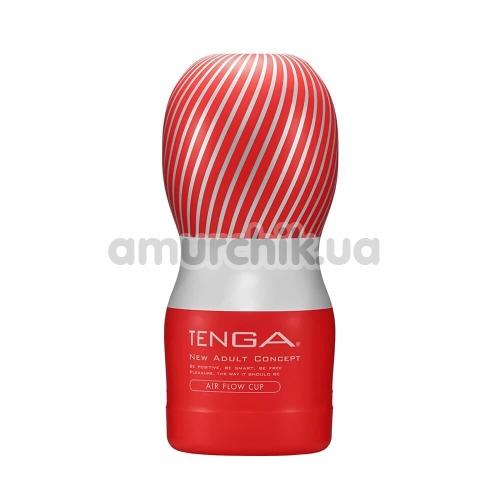 Мастурбатор Tenga Standard Air Cushion Cup Air Flow Cup New - Фото №1