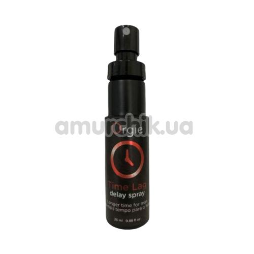 Спрей-пролонгатор Orgie Time Lag Delay Spray, 25 мл - Фото №1