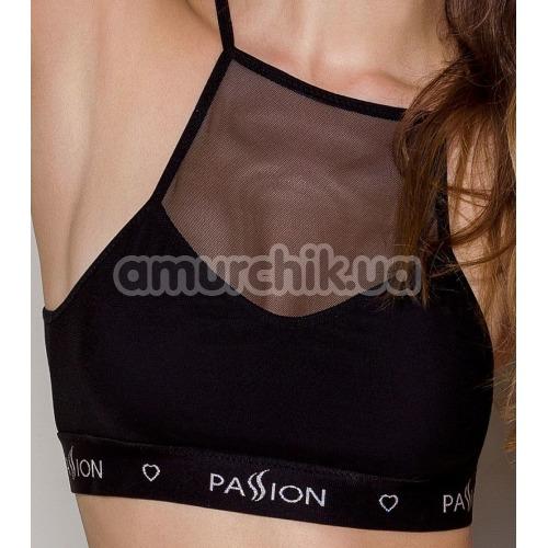 Топ Passion PS006 Top, черный