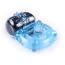 Виброкольцо Brazzers RC011F, голубое - Фото №1