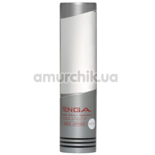 Лубрикант Tenga Hole Lotion Solid, 170 мл