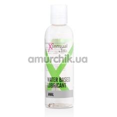 Анальный лубрикант XSensual Water Based Lubricant Anal, 100 мл - Фото №1