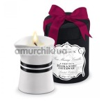 Свеча для массажа Petits Joujoux A Trip To Romantic Getaway Ginger Biscuit - имбирное печенье, 190 мл - Фото №1