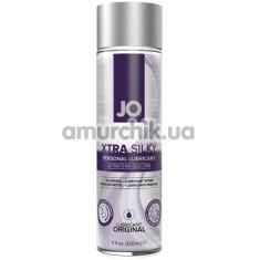 Лубрикант JO Xtra Silky Personal Lubricant, 120 мл - Фото №1