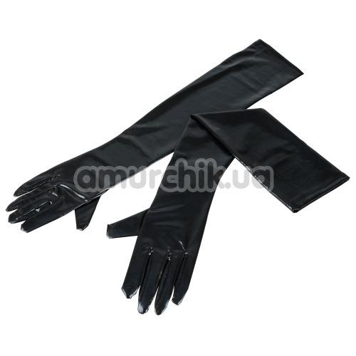 Перчатки Cottelli Collection Accessoires 2460122, черные