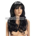 Парик World Wigs Zara, черный - Фото №1