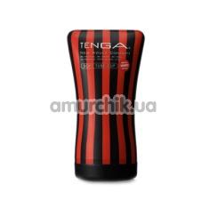 Мастурбатор Tenga Hard Soft Tube Cup - Фото №1