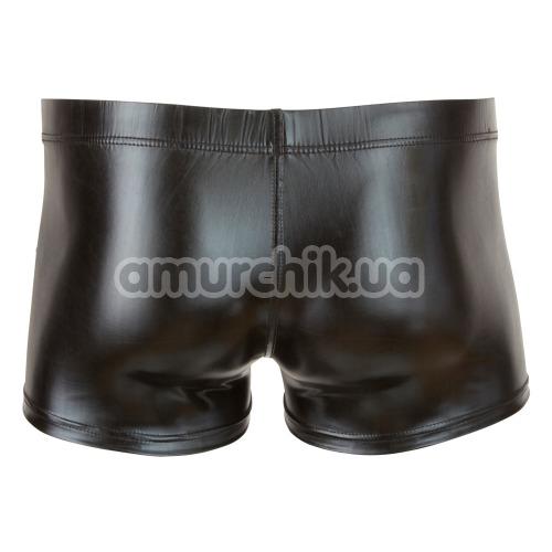 Трусы мужские Svenjoyment Cock Ring Pants, черные