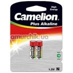 Батарейки Camelion Plus Alkaline LR1 (N), 2 шт - Фото №1