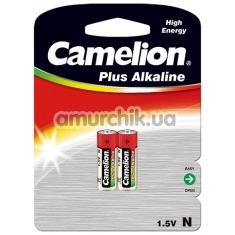 Батарейки Camelion Plus Alkaline LR1 (N), 2 шт