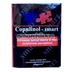 Концентрат феромонов Copulinol Smart для женщин, 2.4 мл - Фото №1