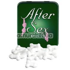 Конфеты After Sex Mints, мятные - Фото №1