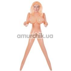 Секс-кукла Mona Mountains Life-Size Love Doll - Фото №1
