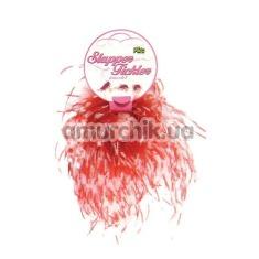 Браслет Slapper Tickler - Red & White - Фото №1