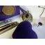 Клиторальный вибратор Rianne S Heart Vibe, фиолетовый - Фото №7