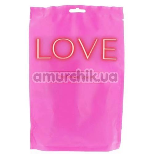 Набор The Sensual Love Kit, красный