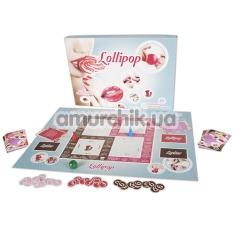 Секс-игра Lollipop - Фото №1
