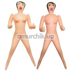 Секс-куклы Luv Twins Double Date Dream Dolls - Фото №1