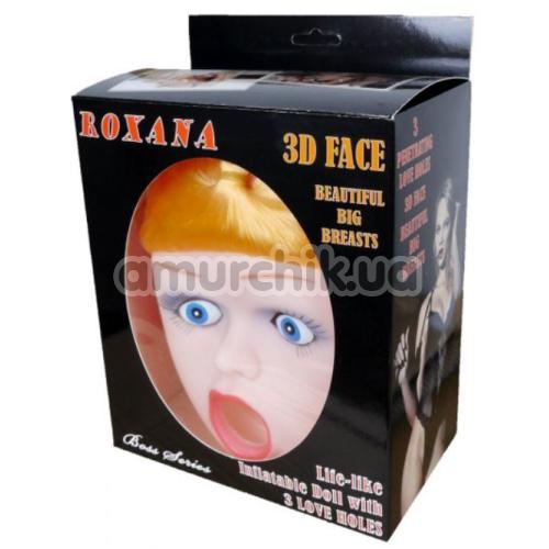 Секс-кукла Roxana
