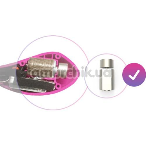 Виброяйцо Lovense Lush 2, розовое