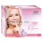 Тампоны Hot Intimate Care, 10 шт