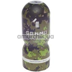 Мастурбатор Genmu H-Bomb - Фото №1